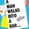 A Man Walks Into a Bar at me Collectors Room / Stiftung Olbricht on Berlin Art Grid
